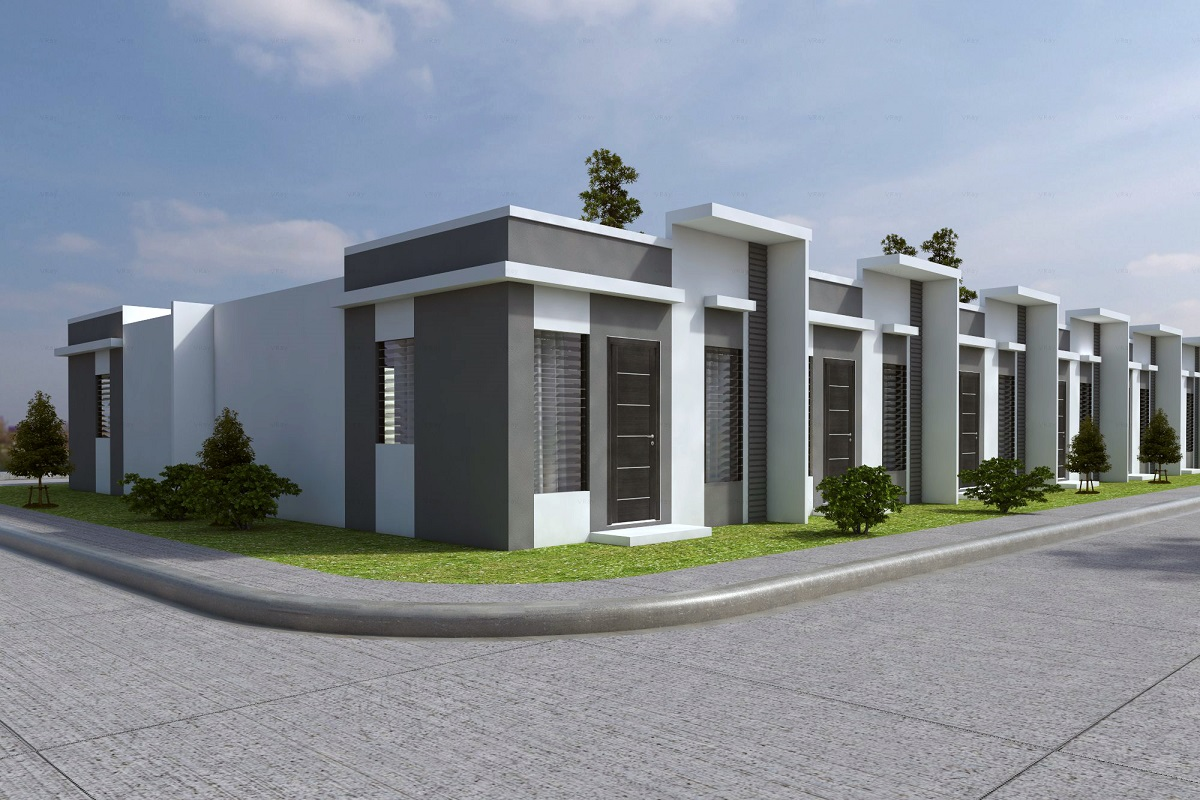 Villa casita is your home your own at balamban cebu for Design casa low cost