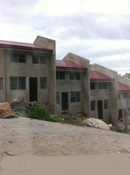 Villa Vanesa Duplex