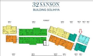 32 Sanson Solihiya floor plan 1
