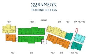 32 Sanson Solihiya floor plan 3