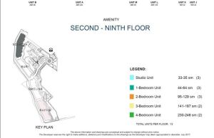 32 Sanson Solihiya floor plan 4