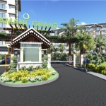 Amani Grand Resort Residences in Mactan, Cebu