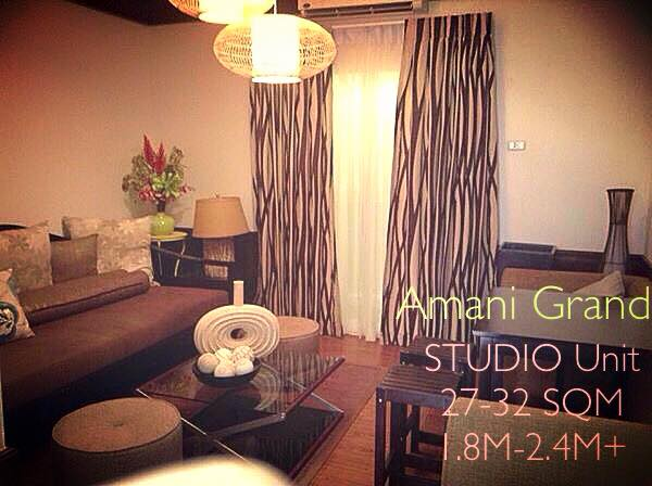 Anami Resort studio
