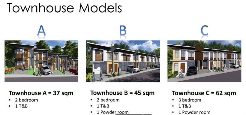 Casa Mira In Linao Talisay City Cebu Cebu Sweet Homes