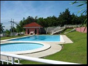 Glen Rose pool