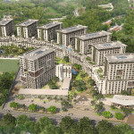 Soltana Nature Residences in Lapu-lapu, City, Cebu
