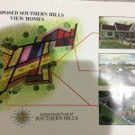SOUTHERN HILLS VIEW HOMES SUBDIVISION in Minglanilla, Cebu