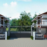Dreamhomes at St. Anthony Subdivision in Talamban, Cebu