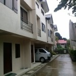 2-Storey Duplex with Attic House at Kirei Park, Talamban