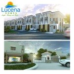 LUCENA HOMES – LOWER PAKIGNE, MINGLANILLA, CEBU