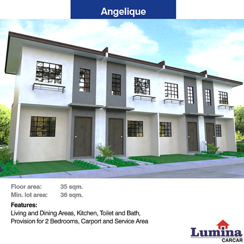 Lumina Angelique new