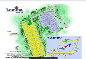 Lumina map 2 march