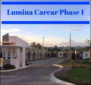 Lumina phase 1