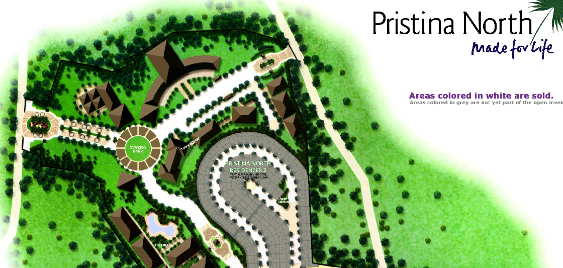Pristina Nort available lot 1