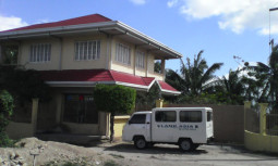 Talisay House & Lot