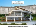 amandari Club House