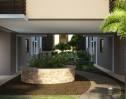 courtyard amenities