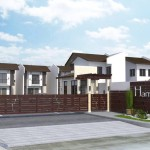 Harmonis Residences in  Tabunok Talisay City, Cebu