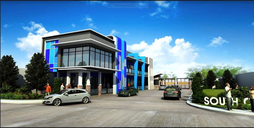 South City Homes Minglanilla revised