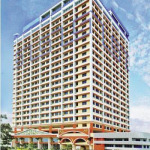 Parthenon Residences Infront Robinson's Galleria, Cebu City