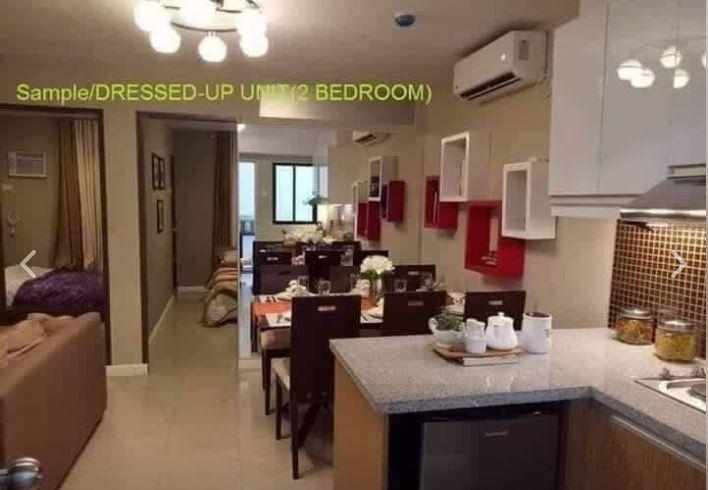 Urban Deca Homes Tisa 2 Bedroom Pic 4 Cebu Sweet Homes