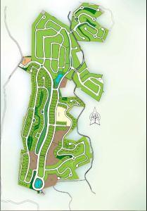 Priveya map feb