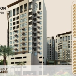 The Persimon Condominium located in Mabolo, Cebu