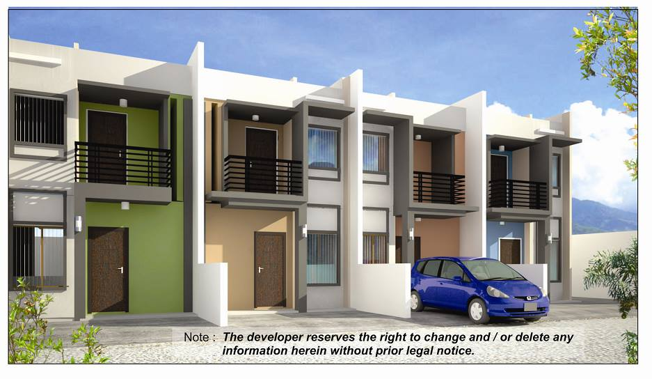 Gio Homes Labangon 2