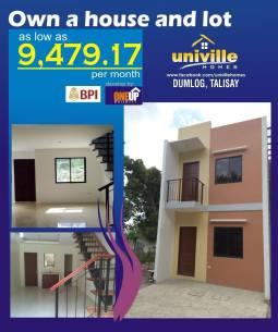 Univille Homes 2