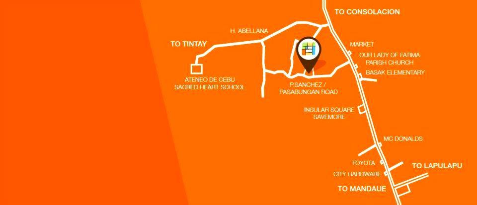 88 Hillside Residences in Pagsabungan Mandaue City Cebu  Cebu
