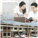 Maria Elena Townhomes in Mandaue, City