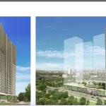 Taft East Gate Condominium in Ayala, Cebu