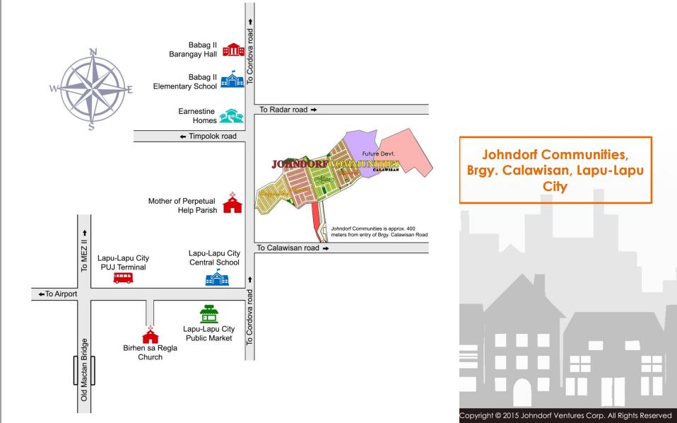 Navona vicinity map