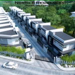 North 8 Residences in Guadalupe Cebu City