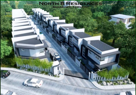 North 8 Residences