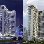 Vista Suarez Condominium in Gorordo Avenue, Cebu City