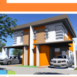 88 Brookside Residences in San Roque, Talisay City, Cebu