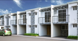 Deo Homes Biasong Talisay townhouse