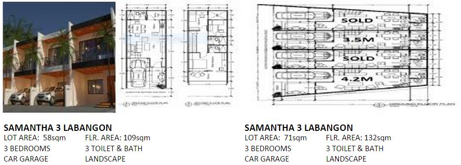 Samantha Labangon price 1
