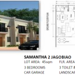 Samantha House and Lot in Mandaue City