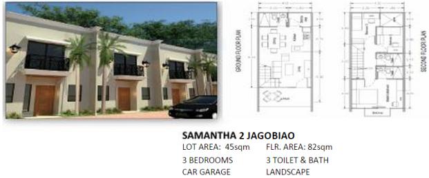 Samantha price 1