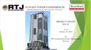 Sunvida Tower updated