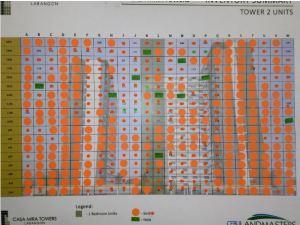 Casa Mira Labangon map march 2