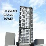 Cityscape Grand Tower Cebu