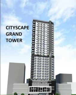 Cityscape Grand Tower