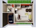 Bayswater Magnolia with garden floor plan 1