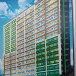 Corinthian Valley Residences in  Happy Valley St., Banawa, Cebu City