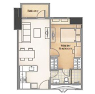 Mandani 2 bedroom plus