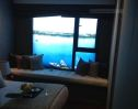 Mandani Bay 2 bedrooms deluxe view.room