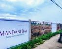 Mandani Bay project